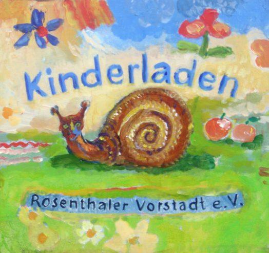 Willkommen im Kinderladen Rosenthaler Vorstadt e.V.